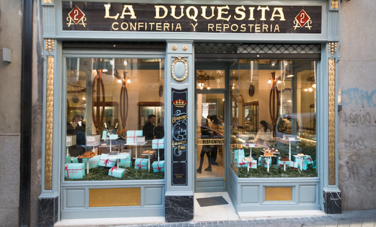 La-Duquesita