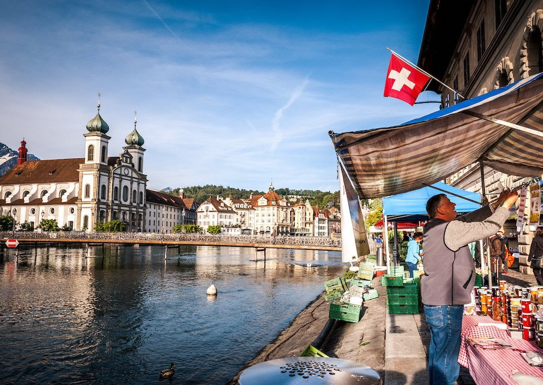 Lucerne_Switzerland