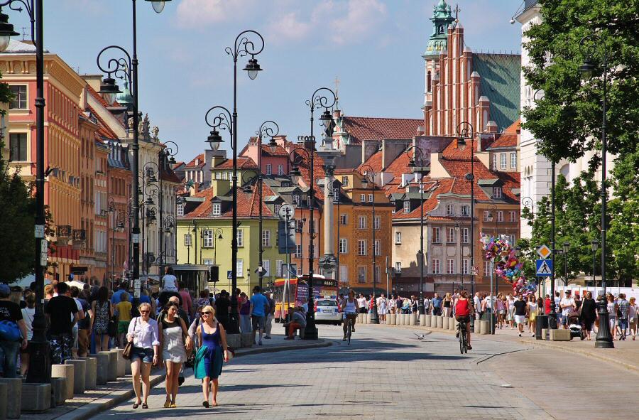 Warsaw Escorts - Escort Girls Poland -