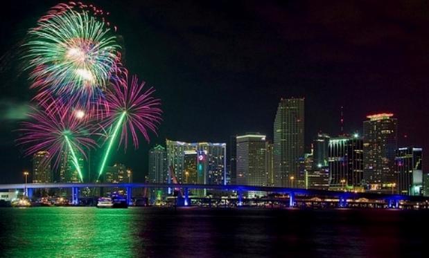 Miami-NYE