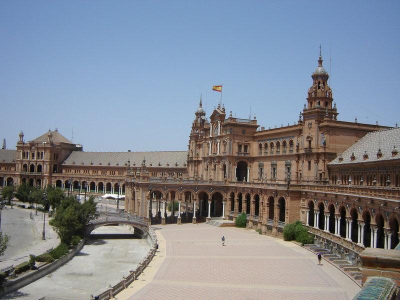 Sevilla_Plaza_de_Espana