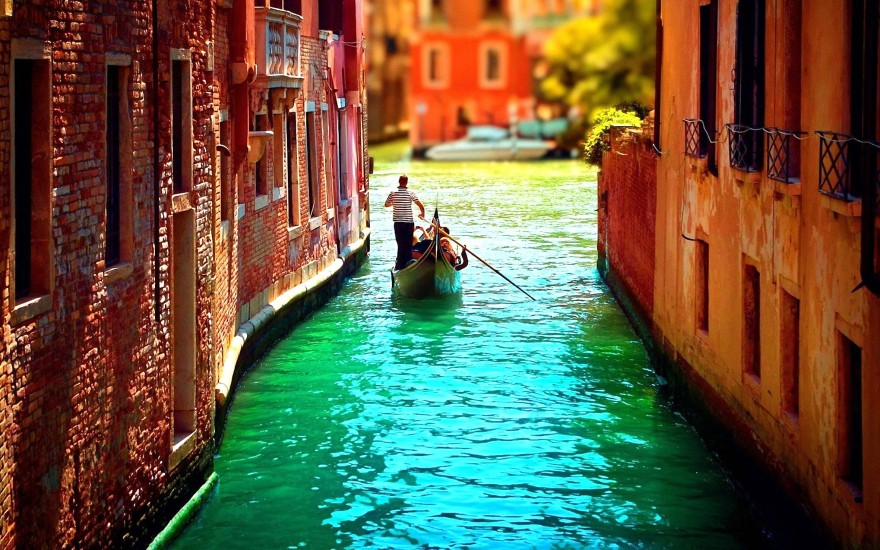 italia-venezia