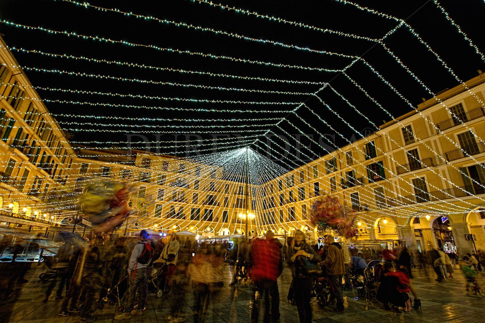 d4ffe3155a4 Qué hacer en Palma de Mallorca en visperas navideñas